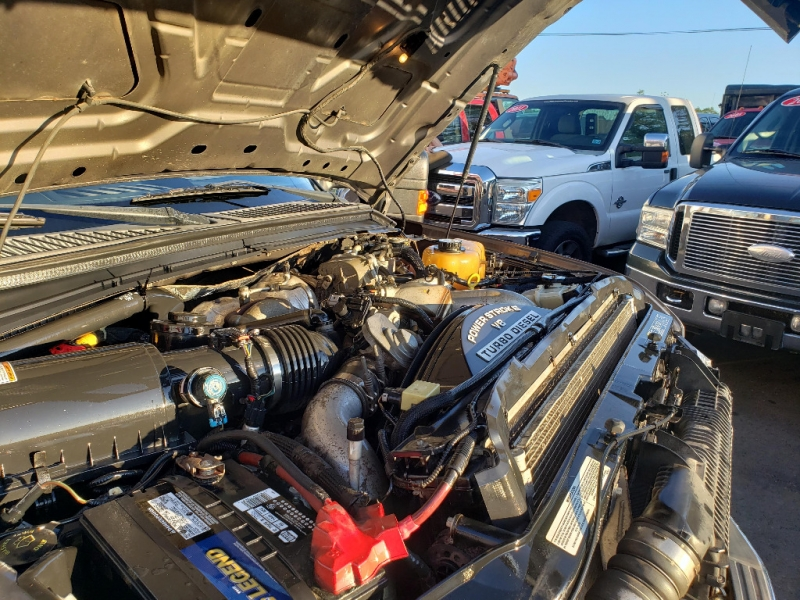 Ford Super Duty F-350 DRW 2008 price $14,495