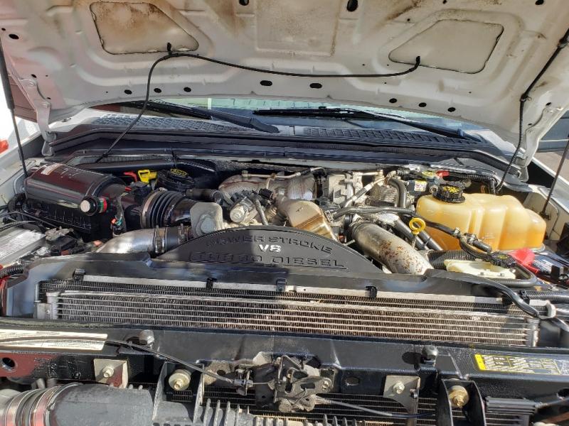 Ford Super Duty F-350 SRW 2010 price $19,495