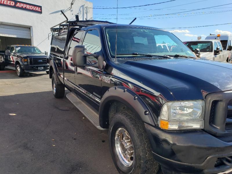Ford Super Duty F-350 SRW 2002 price $10,995