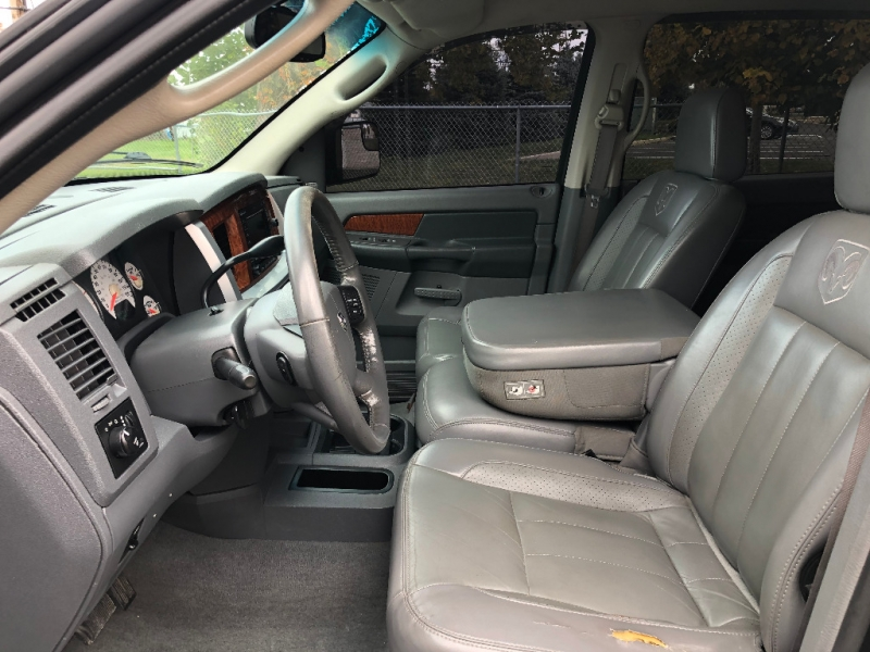 Dodge Ram 3500 2006 price $19,995