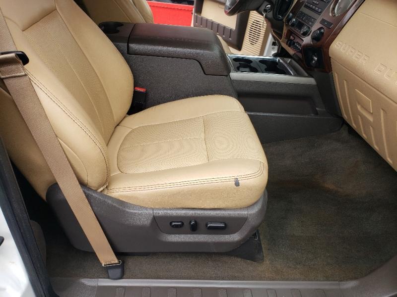 Ford Super Duty F-350 DRW 2012 price $28,495
