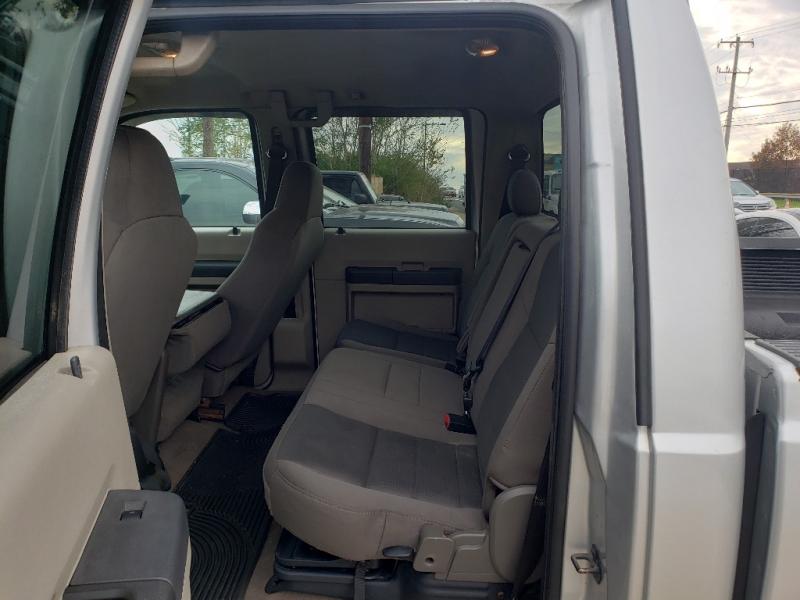 Ford Super Duty F-250 2010 price $14,995