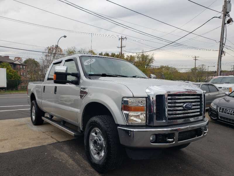 Ford Super Duty F-250 2010 price $14,995
