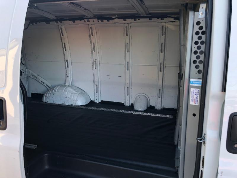 Chevrolet Express Cargo Van 2012 price $10,995