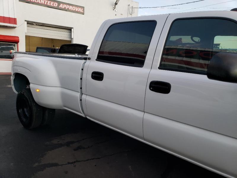 Chevrolet Silverado 3500 2003 price $9,495