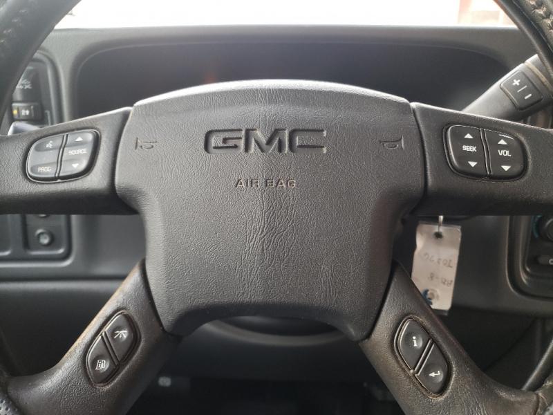 GMC Sierra 3500HD 2006 price $11,995