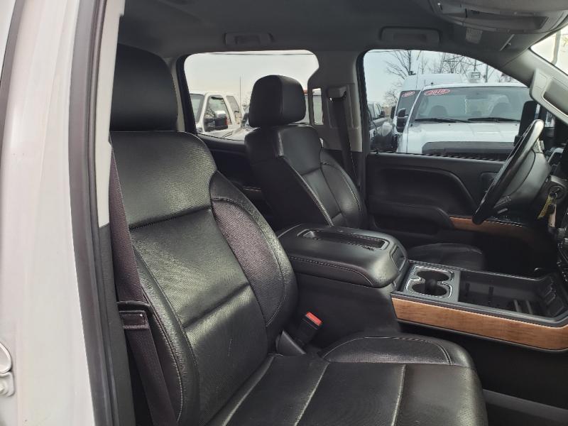 Chevrolet Silverado 3500HD Built After Aug 14 2015 price $24,995
