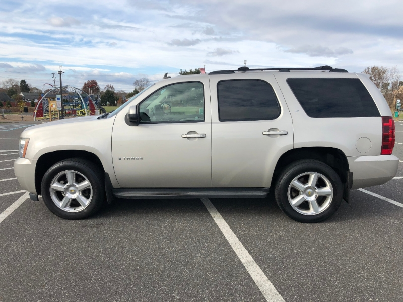 Chevrolet Tahoe 2008 price $8,995