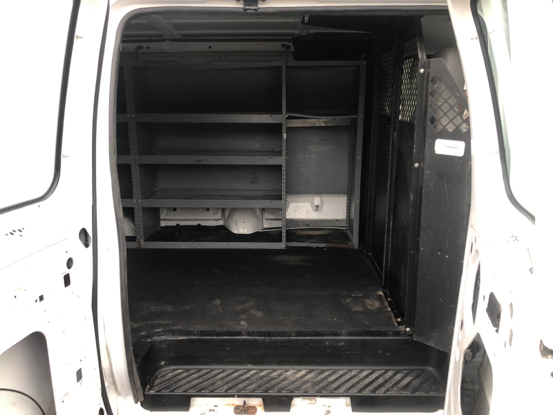 Ford Econoline Cargo Van 2010 price $9,995