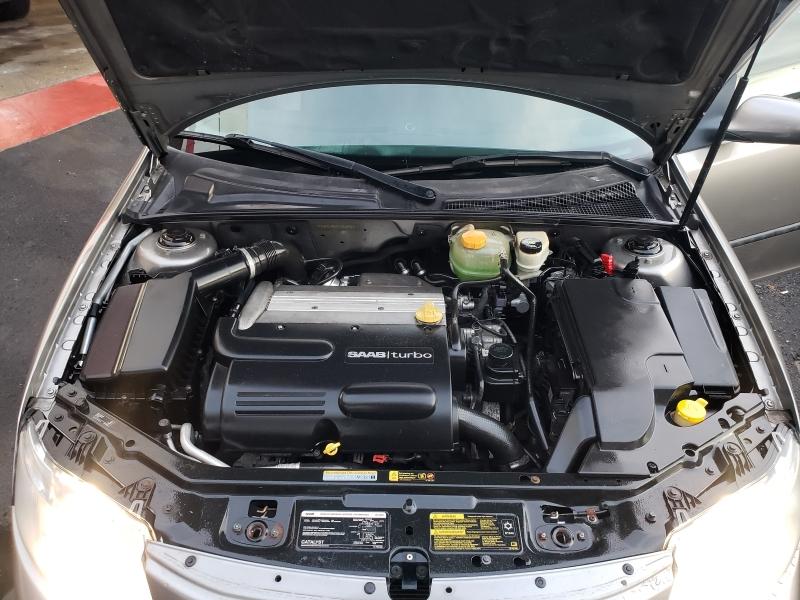 Saab 9-3 2005 price $2,995