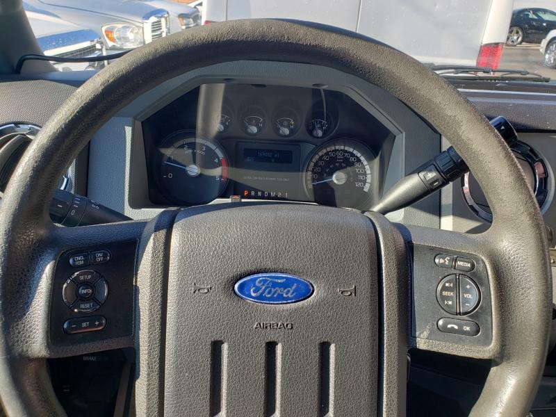 Ford Super Duty F-350 DRW 2015 price $25,995