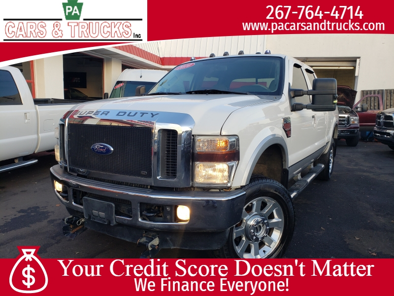 Ford Super Duty F-350 SRW 2010 price $17,995