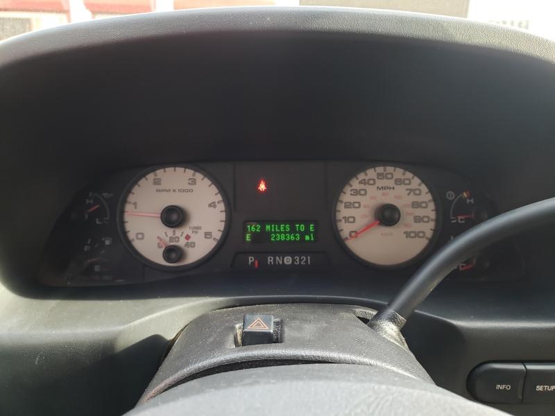 Ford Super Duty F-350 DRW 2006 price $10,995