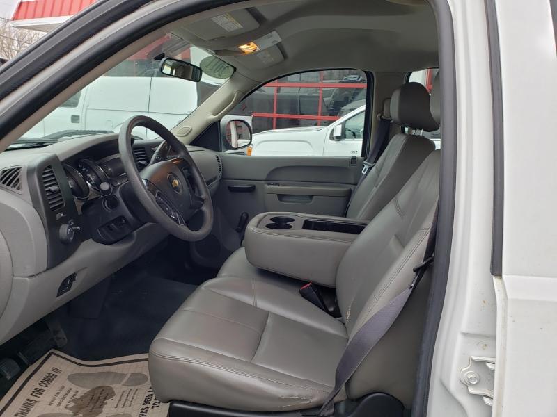 Chevrolet Silverado 2500HD 2011 price $13,995