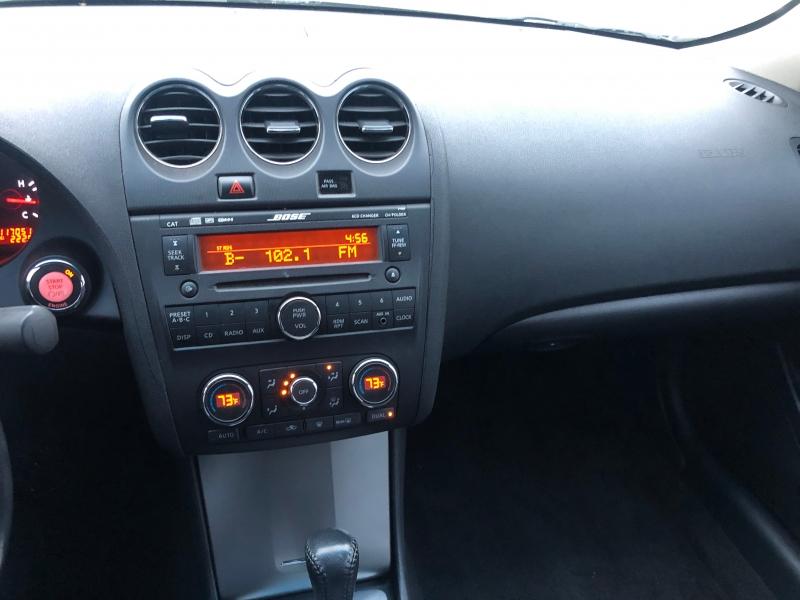 Nissan Altima 2007 price $5,995