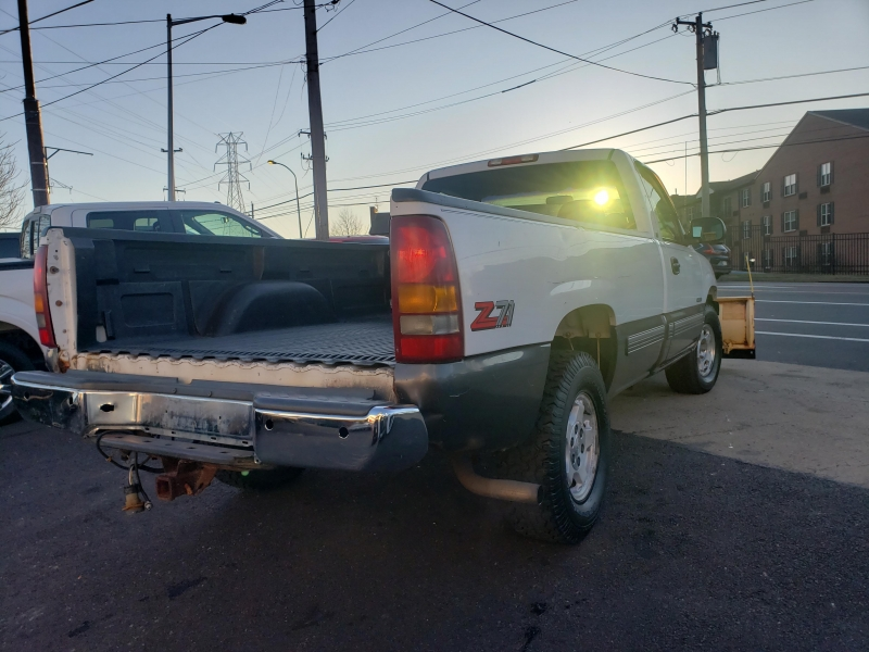 Chevrolet Silverado 1500 1999 price $4,995