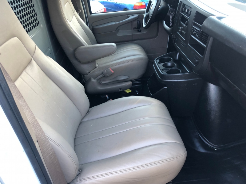 Chevrolet Express Cargo Van 2014 price $13,995