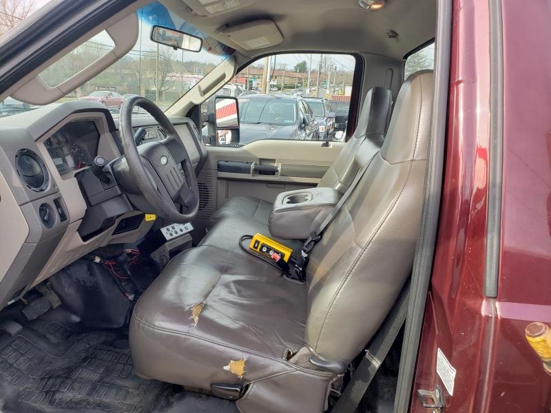 Ford Super Duty F-450 DRW 2009 price $15,995