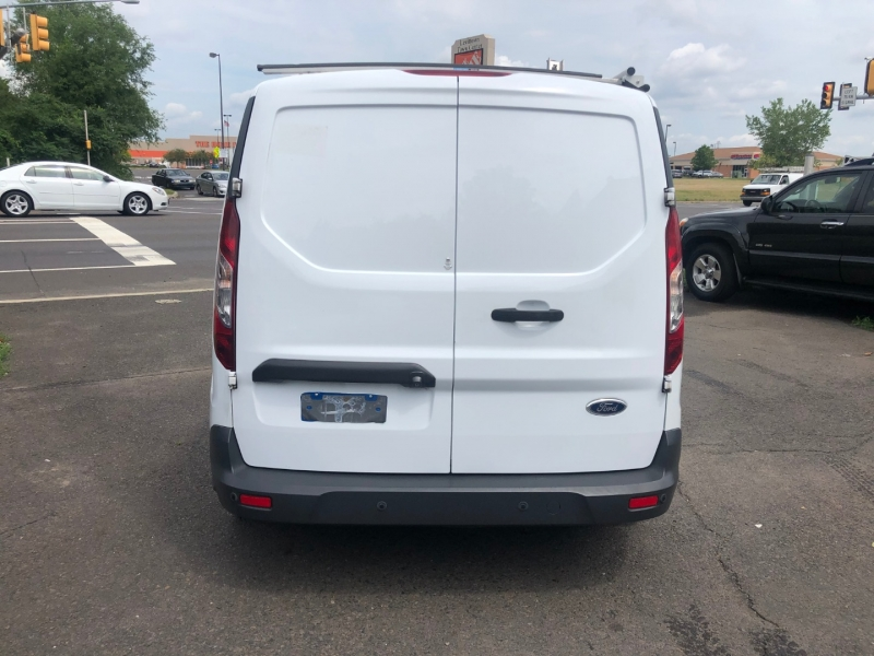 Ford Transit Connect 2015 price $13,995