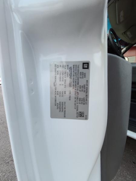 GMC Savana Cargo Van 2015 price $12,495
