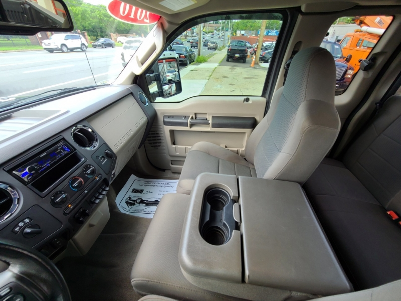 Ford Super Duty F-350 SRW 2010 price $17,995