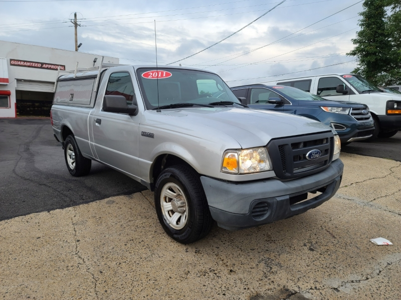 Ford Ranger 2011 price $11,995