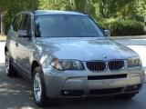 BMW X3 2006