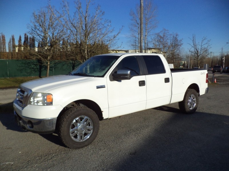 Ford F-150 2008 price $4,950