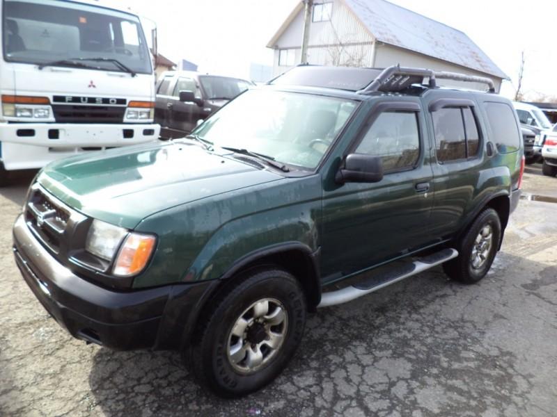 Nissan Xterra 2001 price $2,450