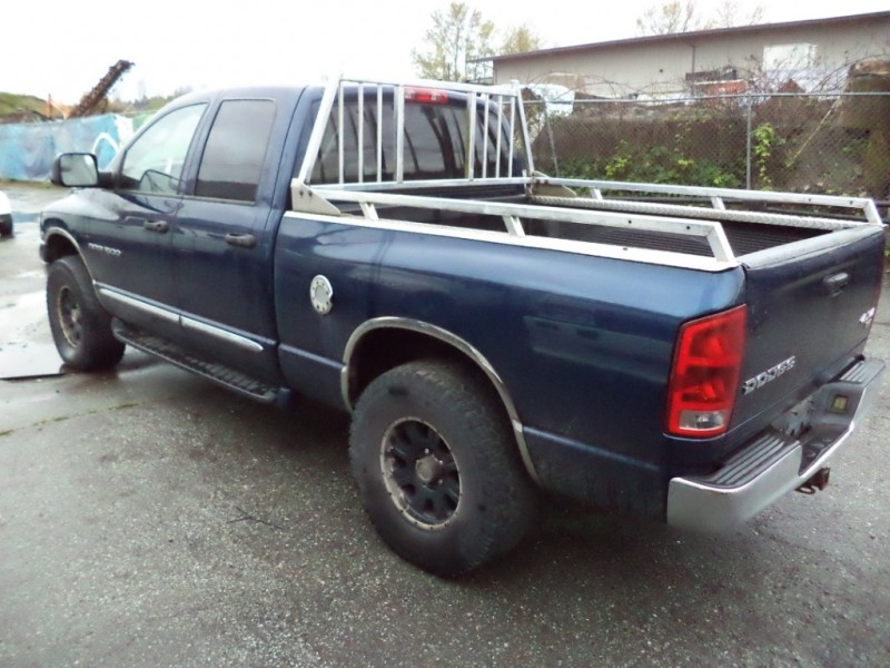 Dodge Ram 1500 2004 price $5,250