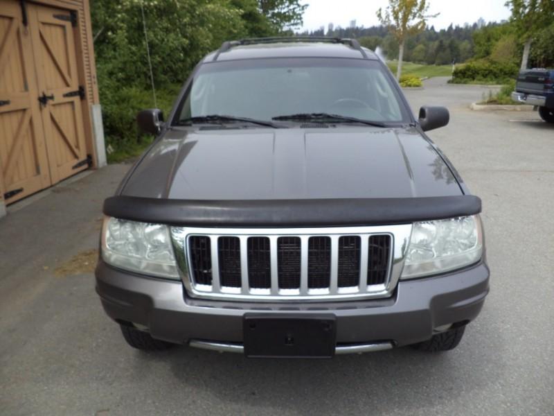 Jeep Grand Cherokee 2004 price $4,950