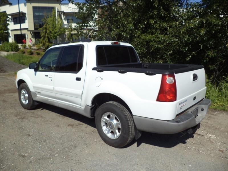 Ford Explorer Sport Trac 2002 price $3,950