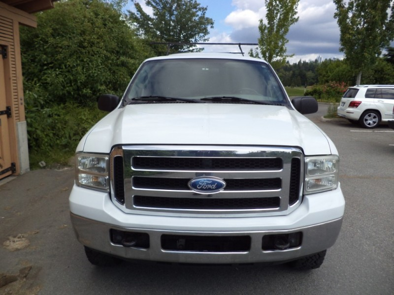 Ford Super Duty F-250 2006 price $7,450