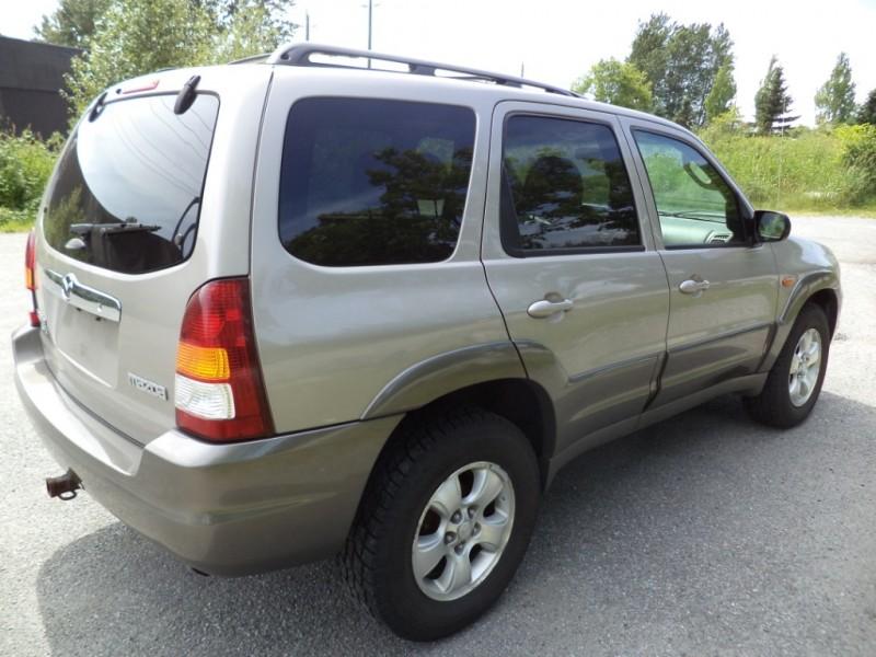 Mazda Tribute 2002 price $2,950