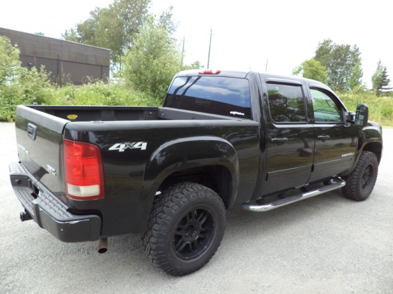 GMC Sierra 1500 2008 price $10,950