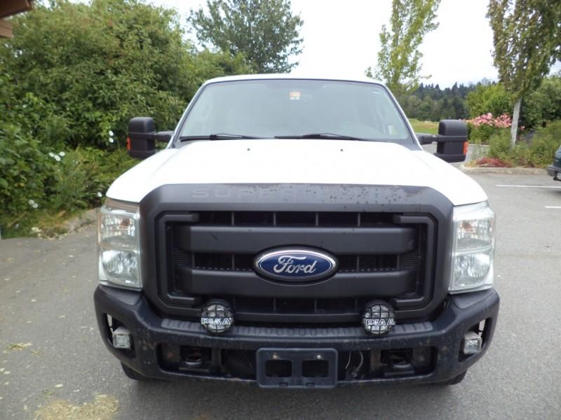 Ford Super Duty F-250 SRW 2011 price $12,450