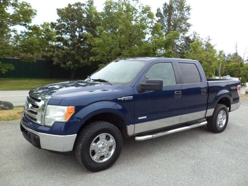 Ford F-150 2012 price $13,950
