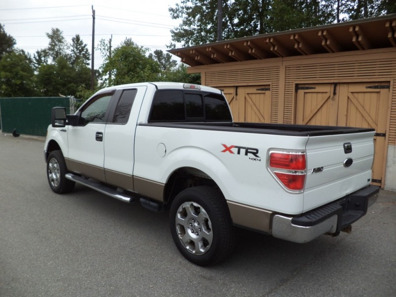 Ford F-150 2010 price $8,450