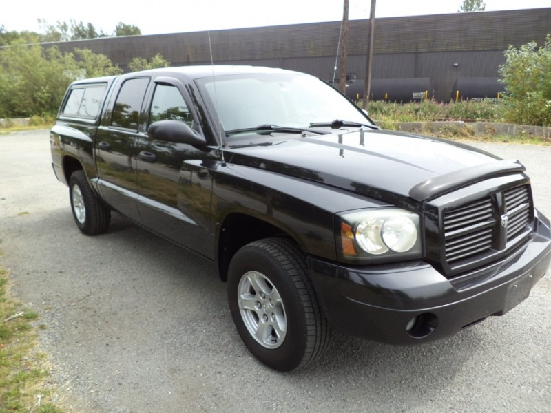 Dodge Dakota 2007 price $6,250