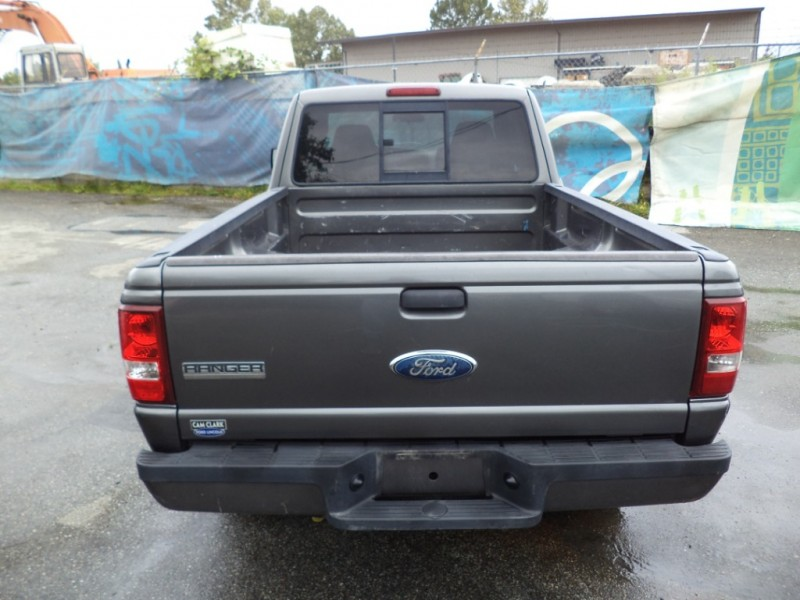 Ford Ranger 2007 price $3,950
