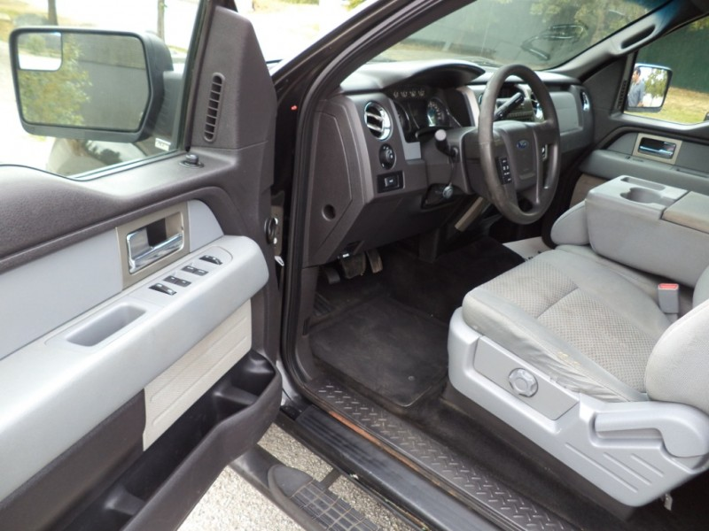 Ford F-150 2011 price $15,450