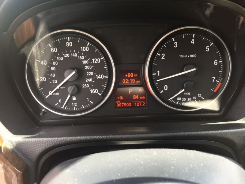 BMW 328 2009 price $6,199