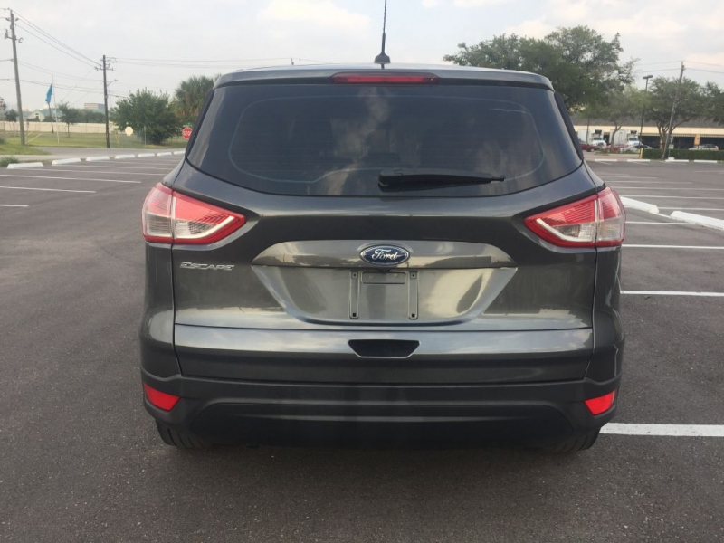 FORD ESCAPE 2016 price $9,199