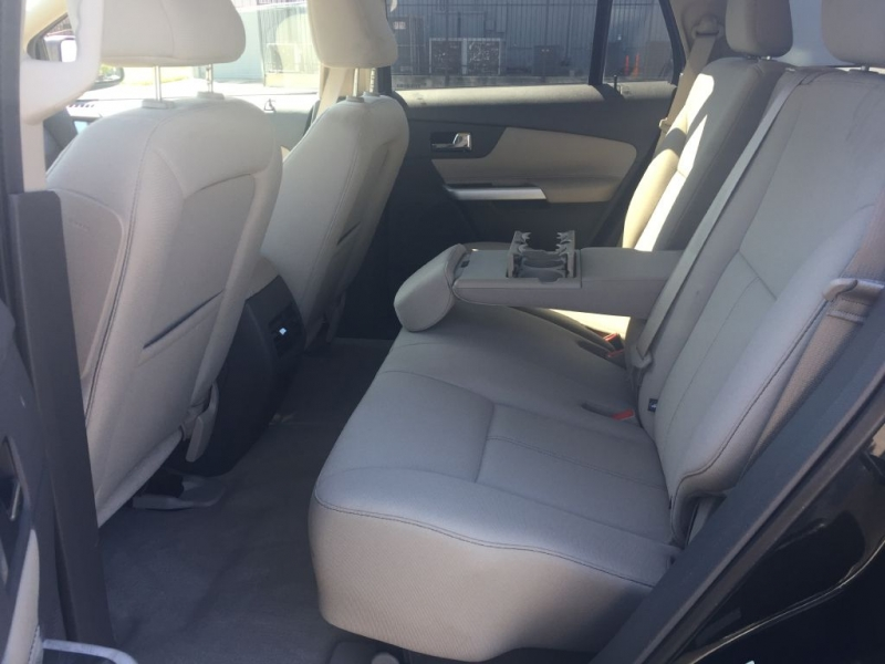 FORD EDGE 2011 price $5,999