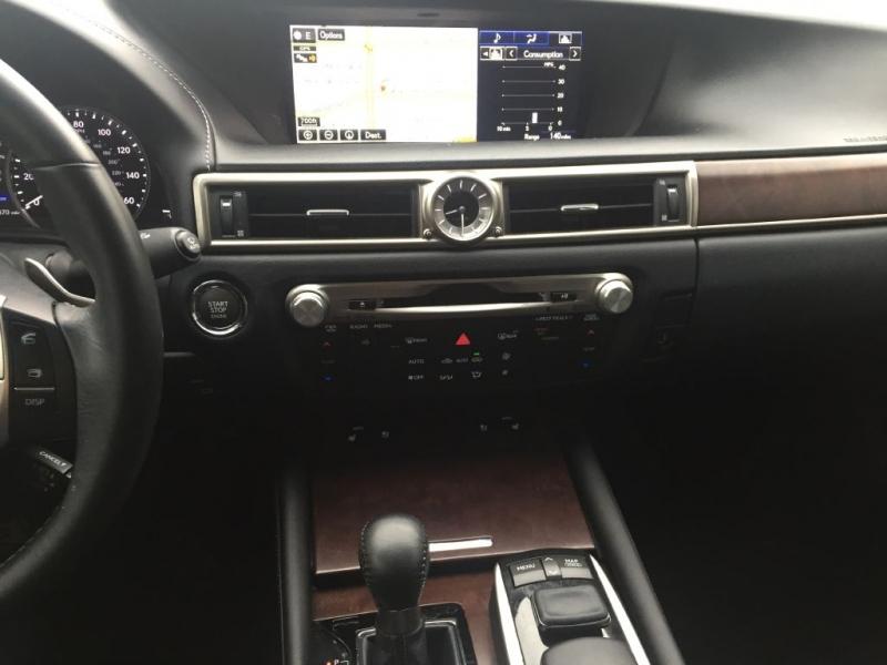 LEXUS GS 2015 price $22,999