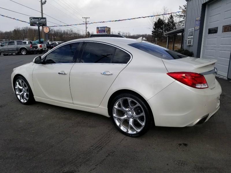 Buick REGAL 2012 price $12,995