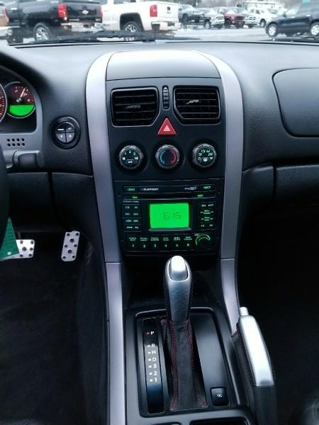 Pontiac GTO 2005 price $14,495
