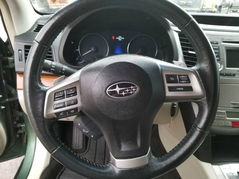 Subaru OUTBACK 2014 price $11,995