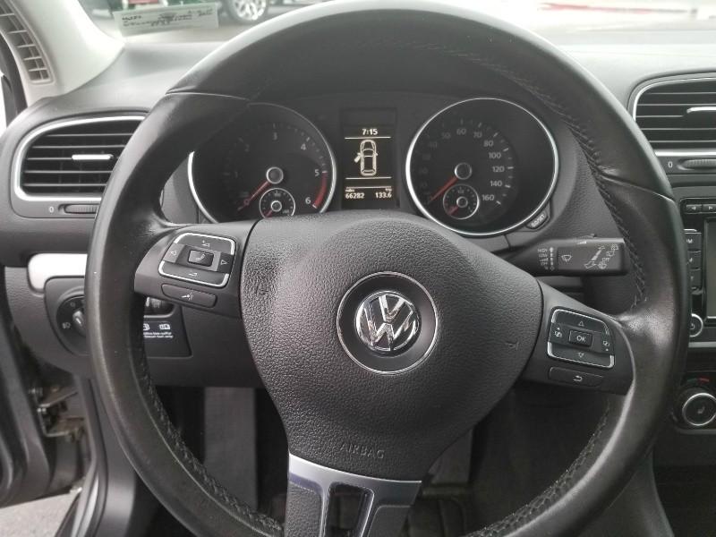 Volkswagen GOLF 2011 price $9,495