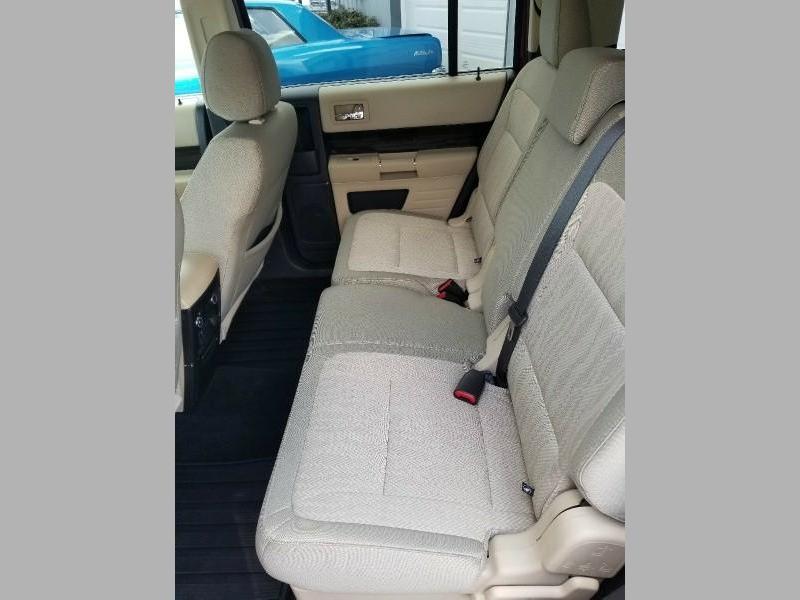 Ford FLEX 2016 price $14,860